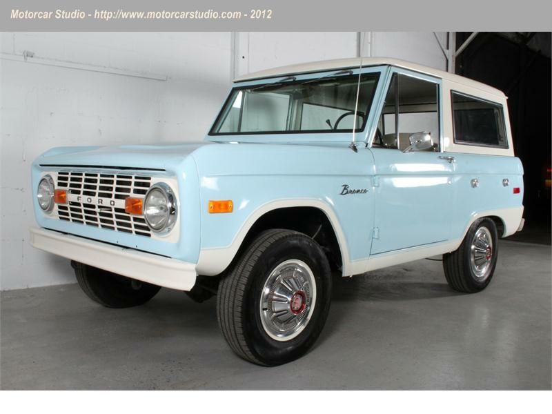 1976 Ford Bronco For Sale In Atlanta Oh How Much I Love U Lil