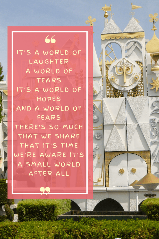 Top 10 Walt Disney World quotes - Disney in your Day in ...