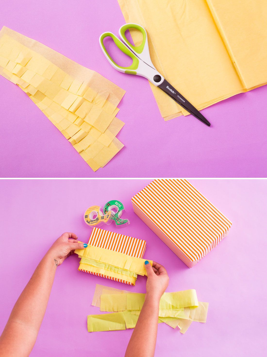 6 Wrapping Tips for Gorgeous Gifts, Every Time