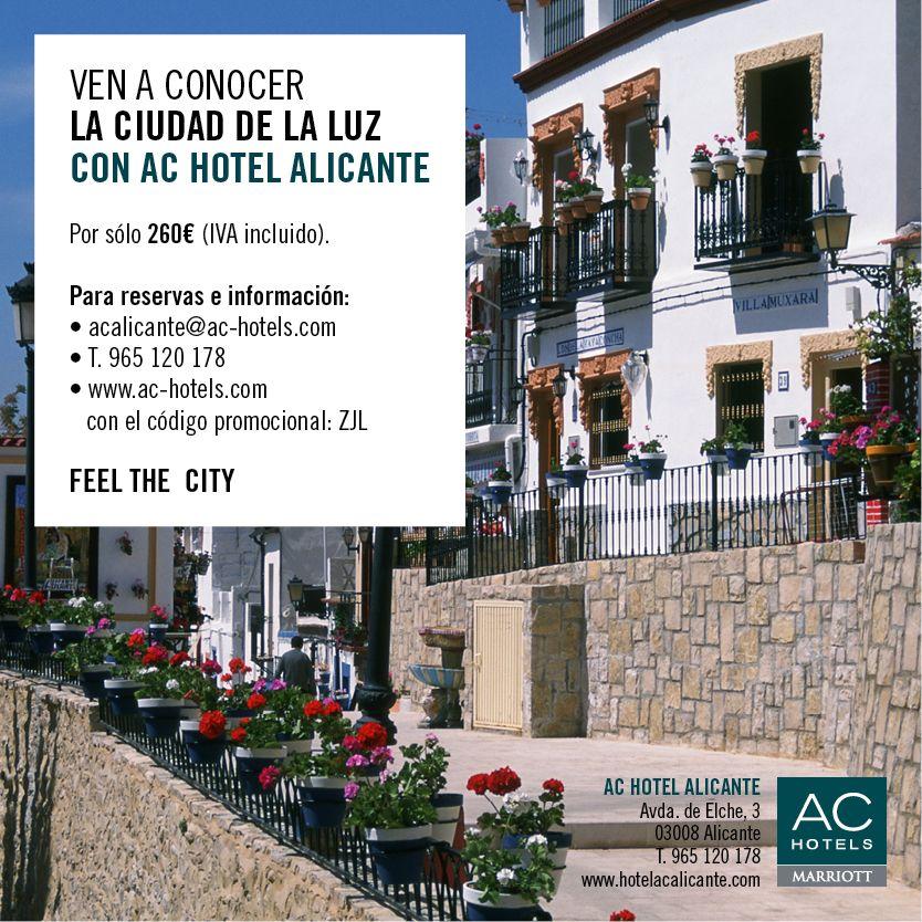 Pin By Edel Sánchez On Ac Hotel Alicante Marriott Pinterest