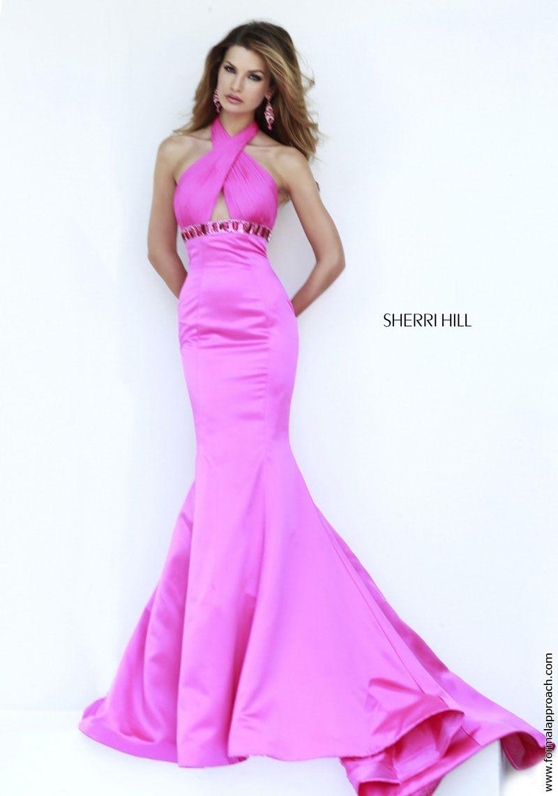 Abiti Da Sera Parma.Sherri Hill 32147 Dress Formalapproach