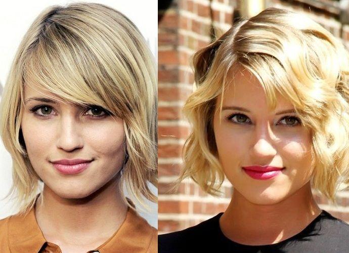 peinados de famosos