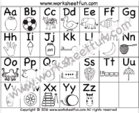 Alphabet Coloring Free Printable Worksheets Alphabet Coloring Free Printable Worksheets Coloring Letters