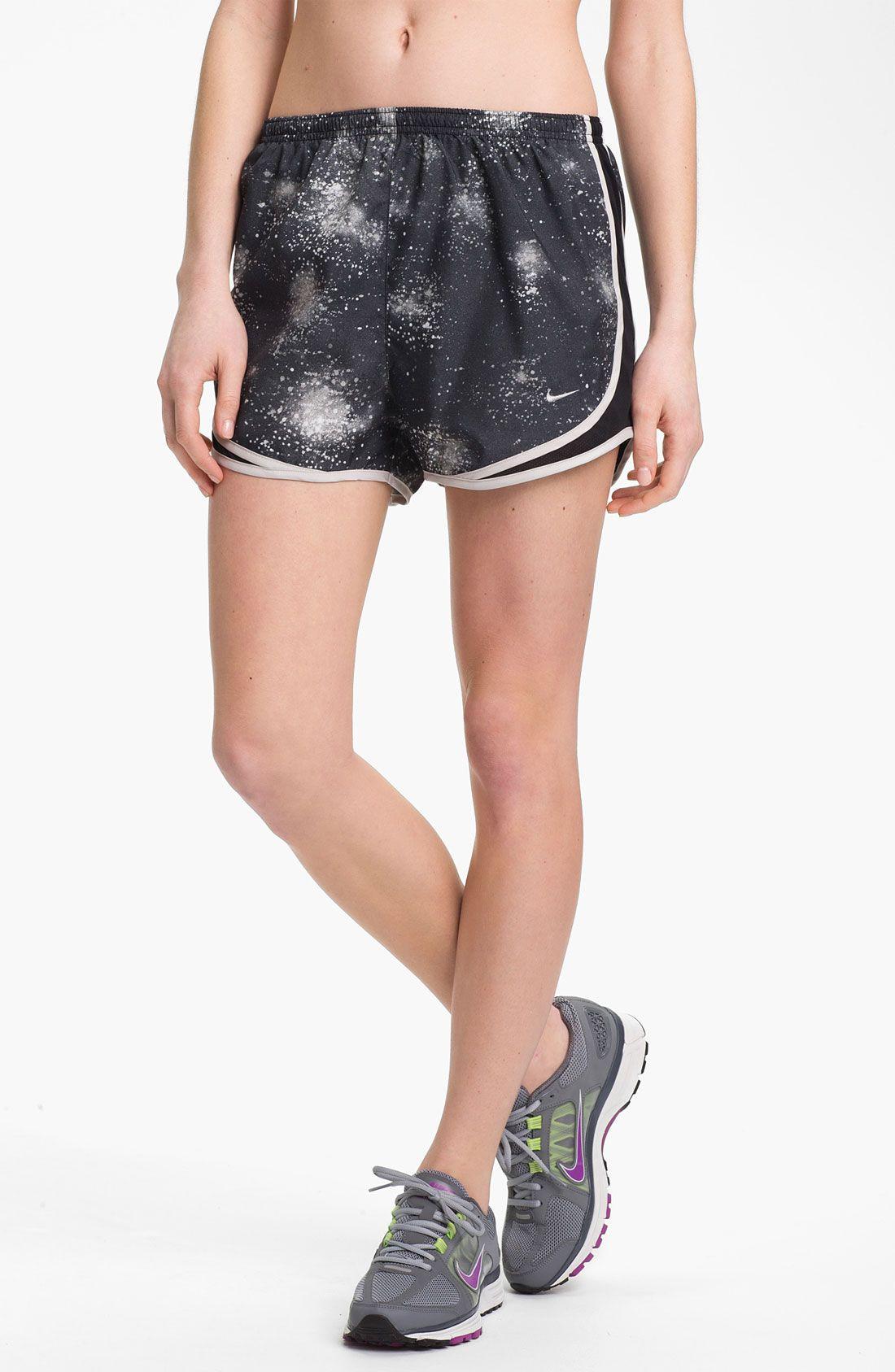 Nike 'Tempo' Print Running Shorts Nordstrom Running