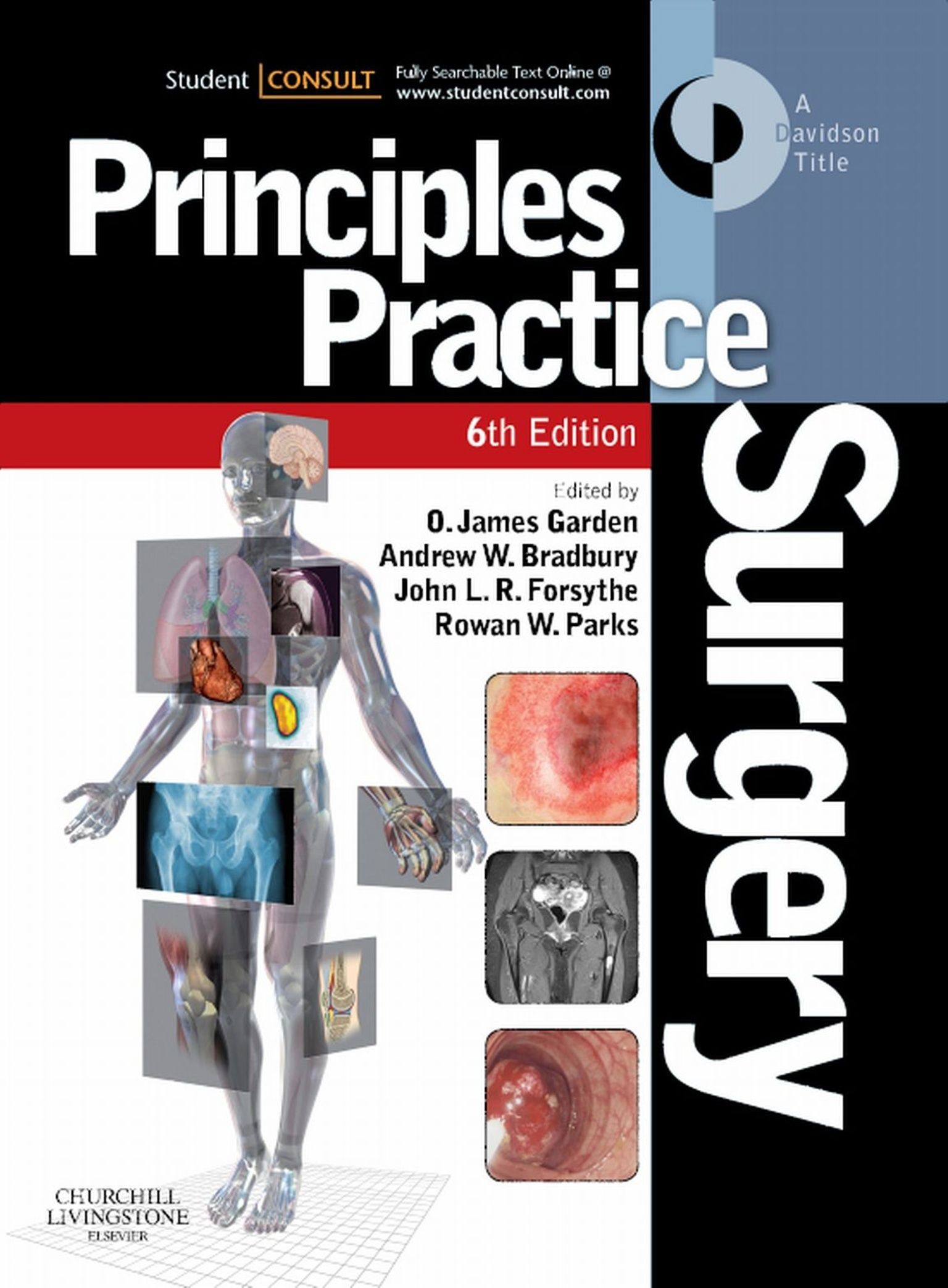 PRINCIPLES AND PRACTICE OF SURGERY, 6TH EDITION.pdf free download ...