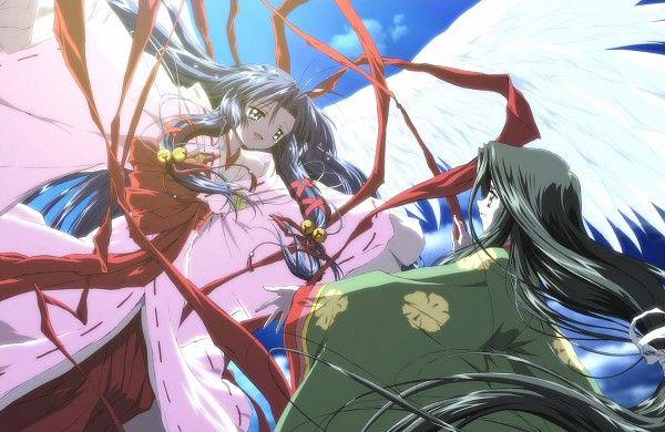 Kannabi no Mikoto - AIR - Image #11515 - Zerochan Anime
