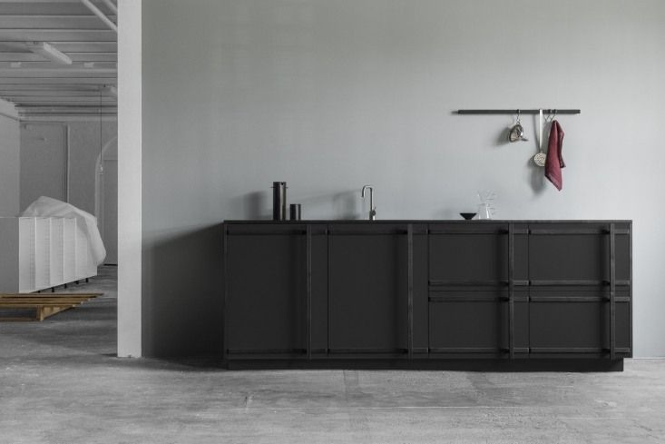 Stylish Cabinet Fronts For Ikea Kitchens From Reform Of Denmark Modern Kitchen Design Minimalist Kitchen Design Stylish Cabinet