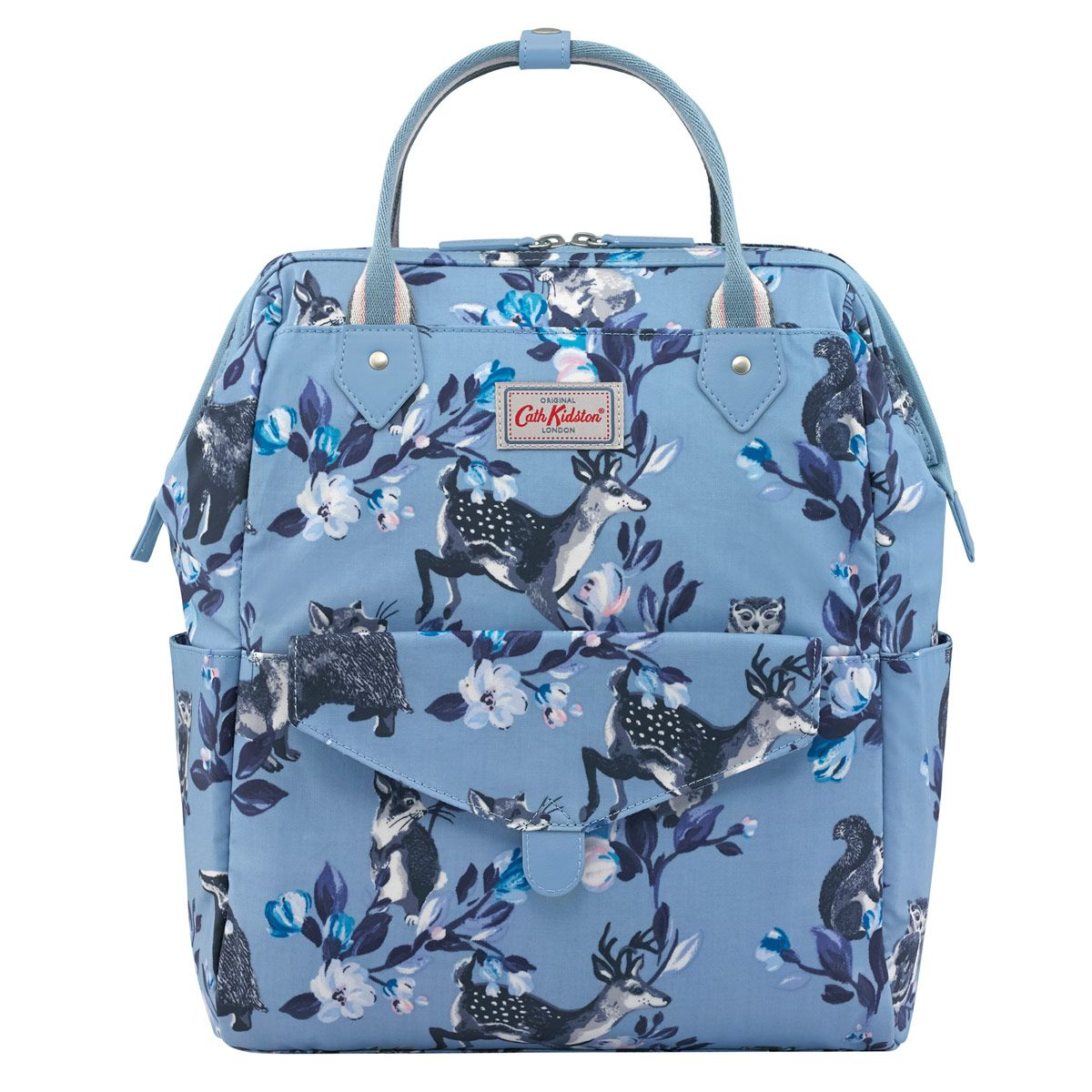 1d0e2def6b Badgers And Friends Frame Backpack