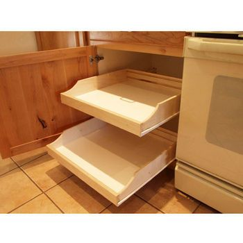 do it yourself cabinet pull outs to set large organizers on rolling shelves diy kitchen on do it yourself kitchen organization id=42625