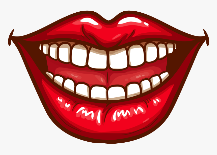 Mouth Open Png