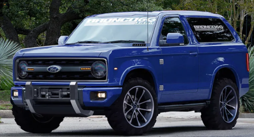 2021 Ford Bronco Redesign Specs Interior Price Colors Engine Uscarsconcept Com Ford Bronco Ford Bronco Concept Ford Ranger