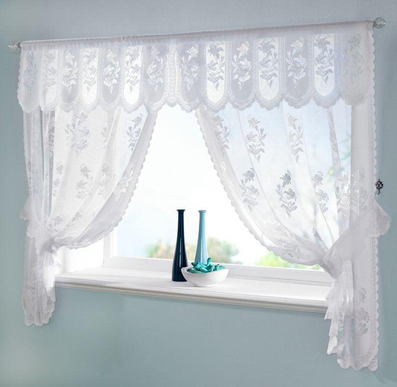 Mutfak_perde_modelleri_2016 (5). Bathroom Window CurtainsNet ...