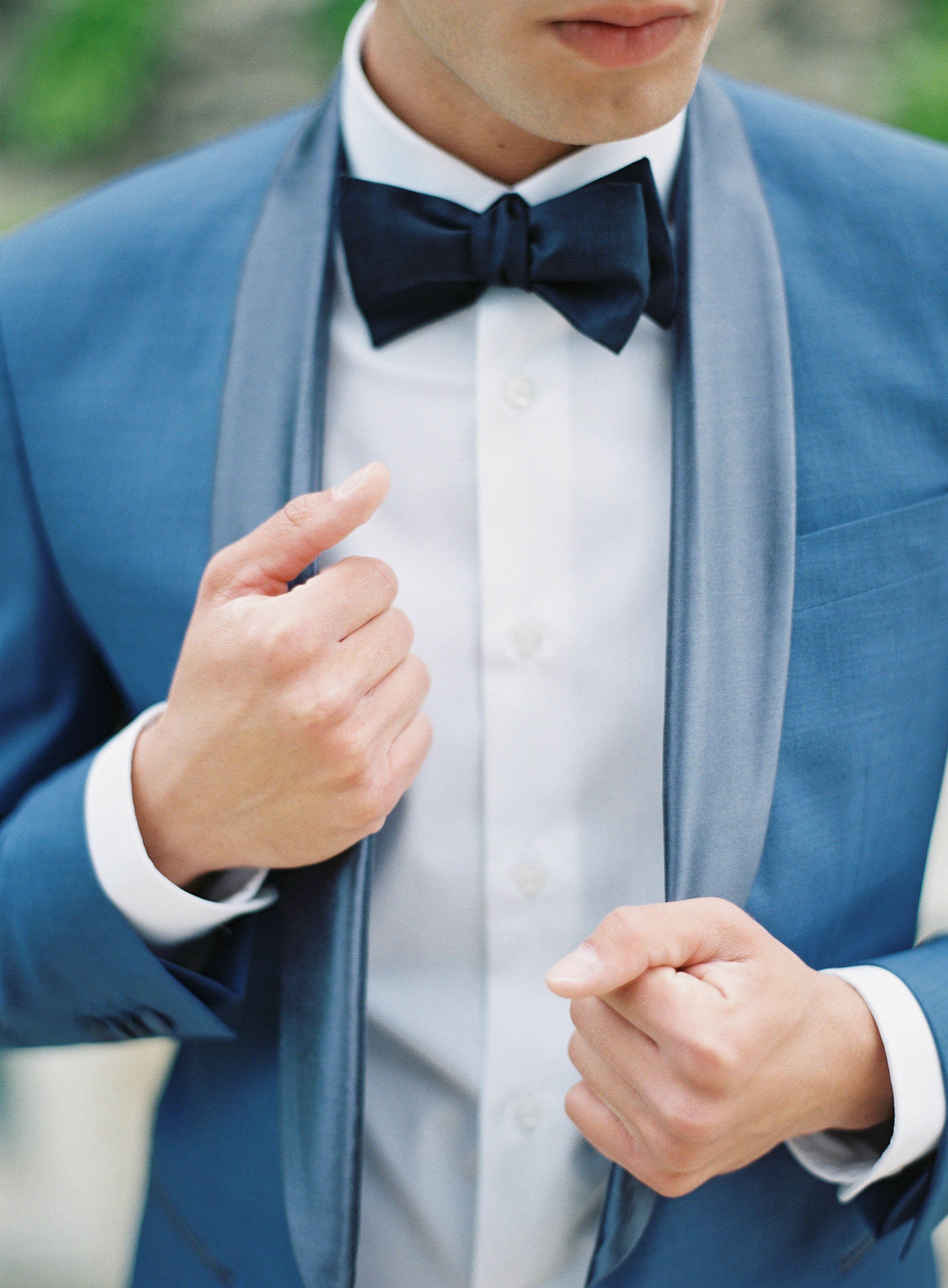 Posh Grey + Gold Provencal Wedding Inspiration | Destination ...