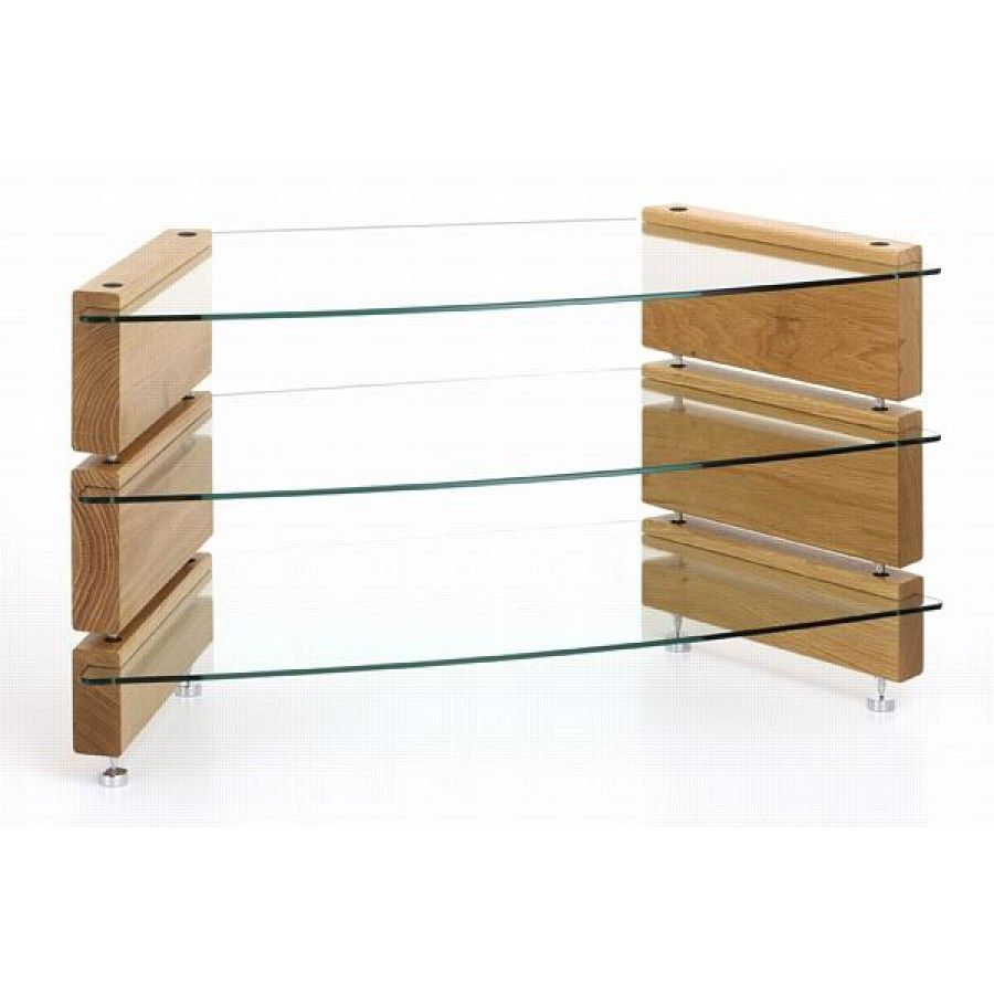 Furniture awesome stylish clear glass low shelf corner tv stand awesome stylish clear glass low shelf corner tv stand combined with hardwood and stainless watchthetrailerfo