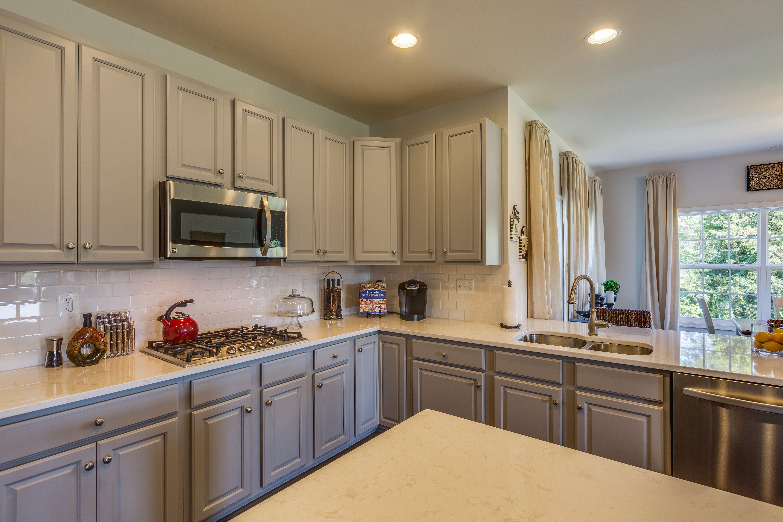The Griffin Kitchen Kitchen Kitchen Cabinets Home Decor