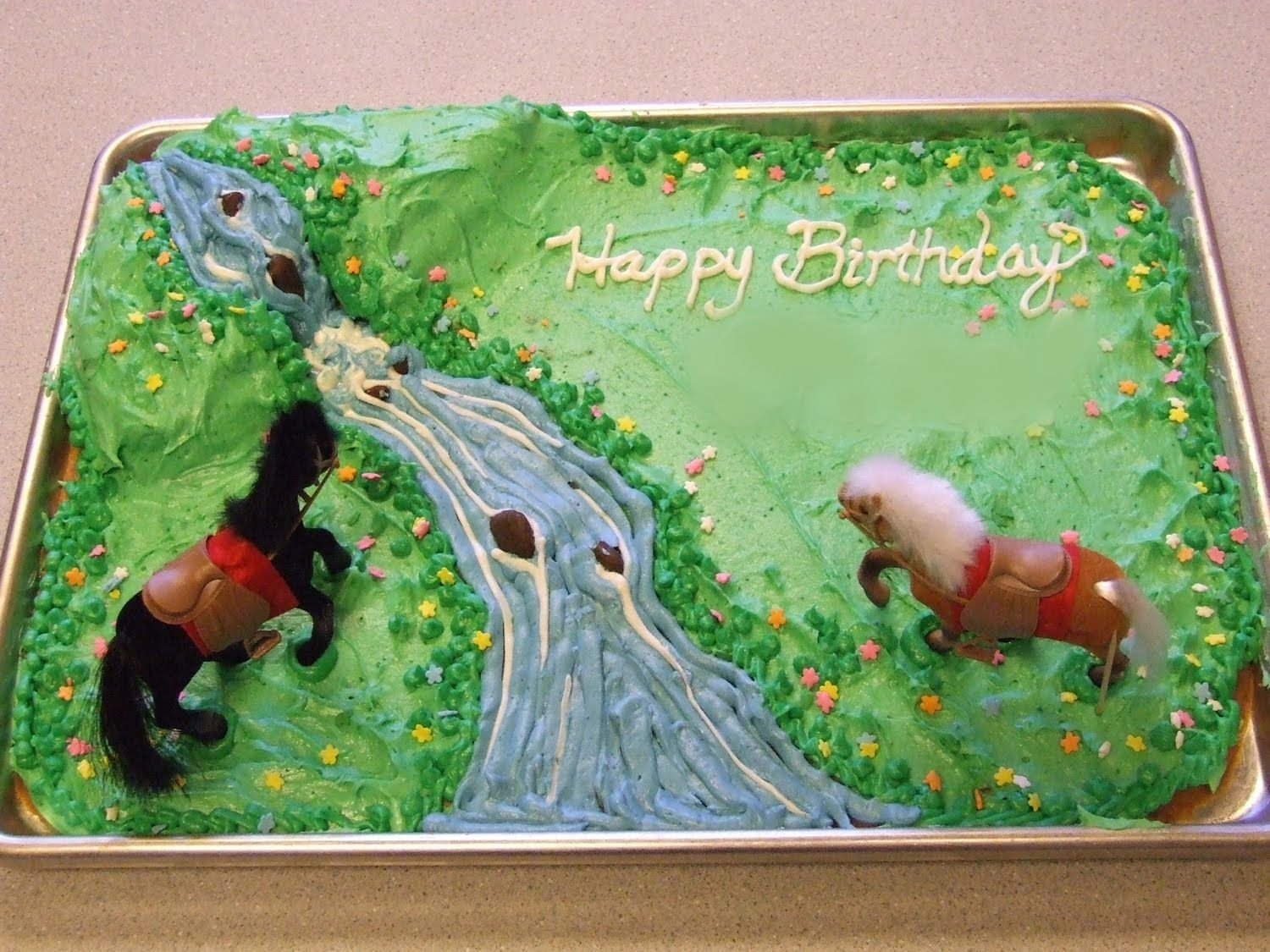 Horse Cake Miscellaneous Pinterest Birthday Cake Cake And