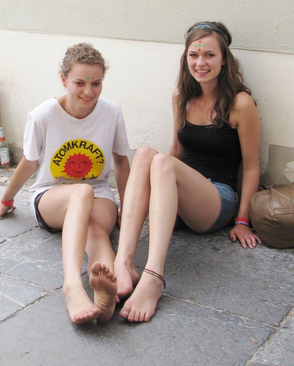 Mädchen aus Rudolstadt