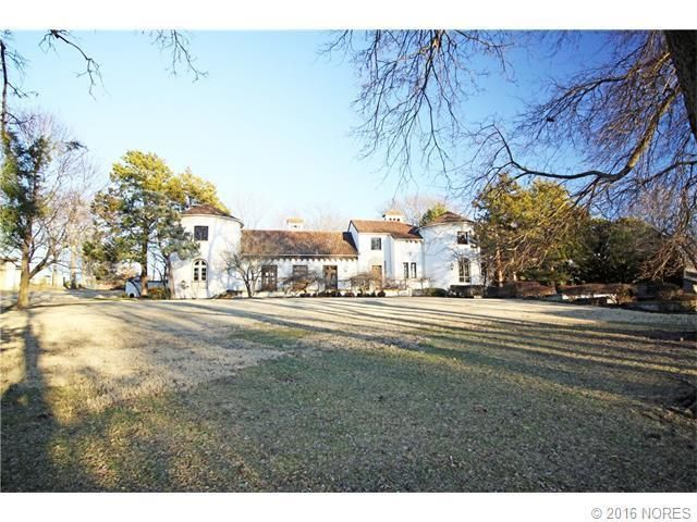 2400 Terrace Dr Bartlesville Ok 74006 Old Houses For Sale