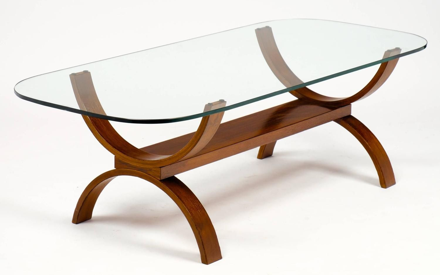 Midcentury Rosewood Coffee Table Coffee Table Table Industrial Design Furniture [ 938 x 1500 Pixel ]