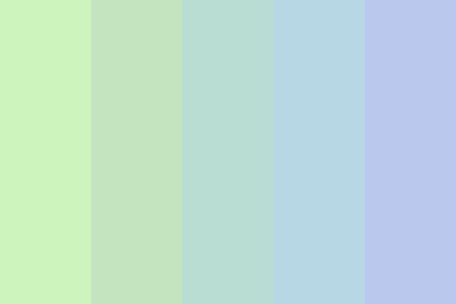 Aqua Green Tea Color Palette Green Colour Palette Blue Colour Palette Blue Paint Palette