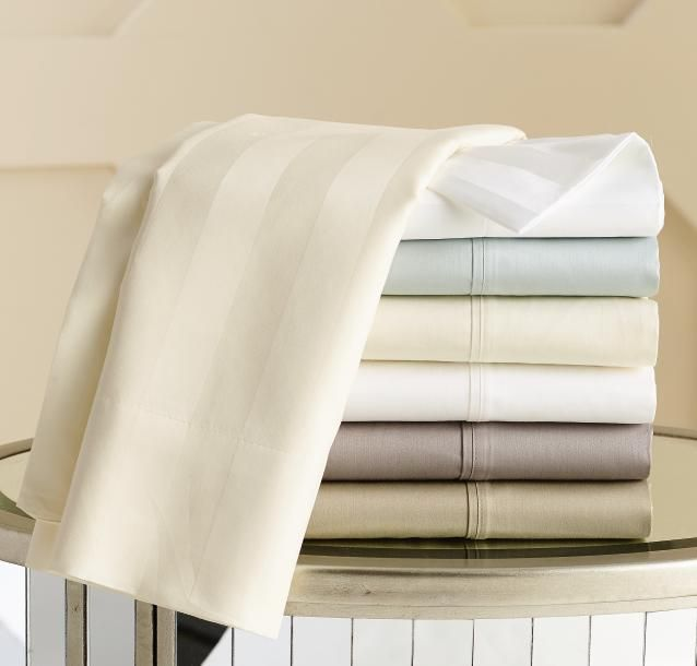 What Is Comfort 620 Thread Count Sheets By Nina Home