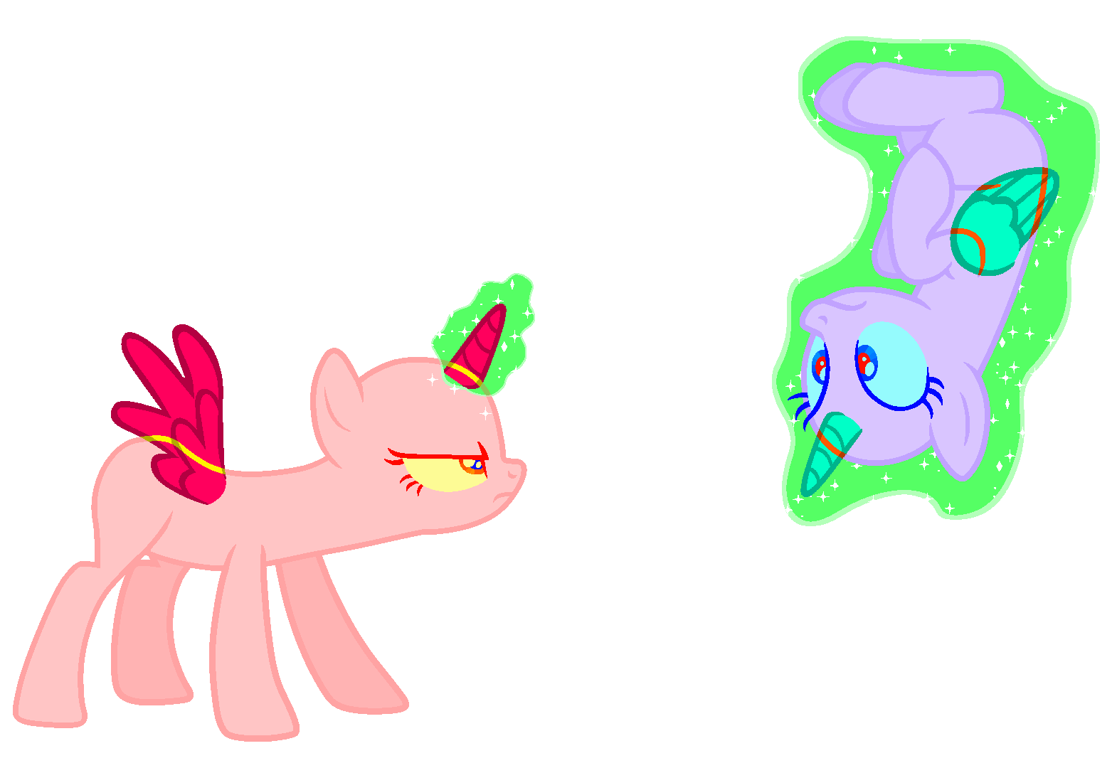 Pony Base Lol Mlp Bases D In 2019 Mlp Base Mlp Pony Drawing