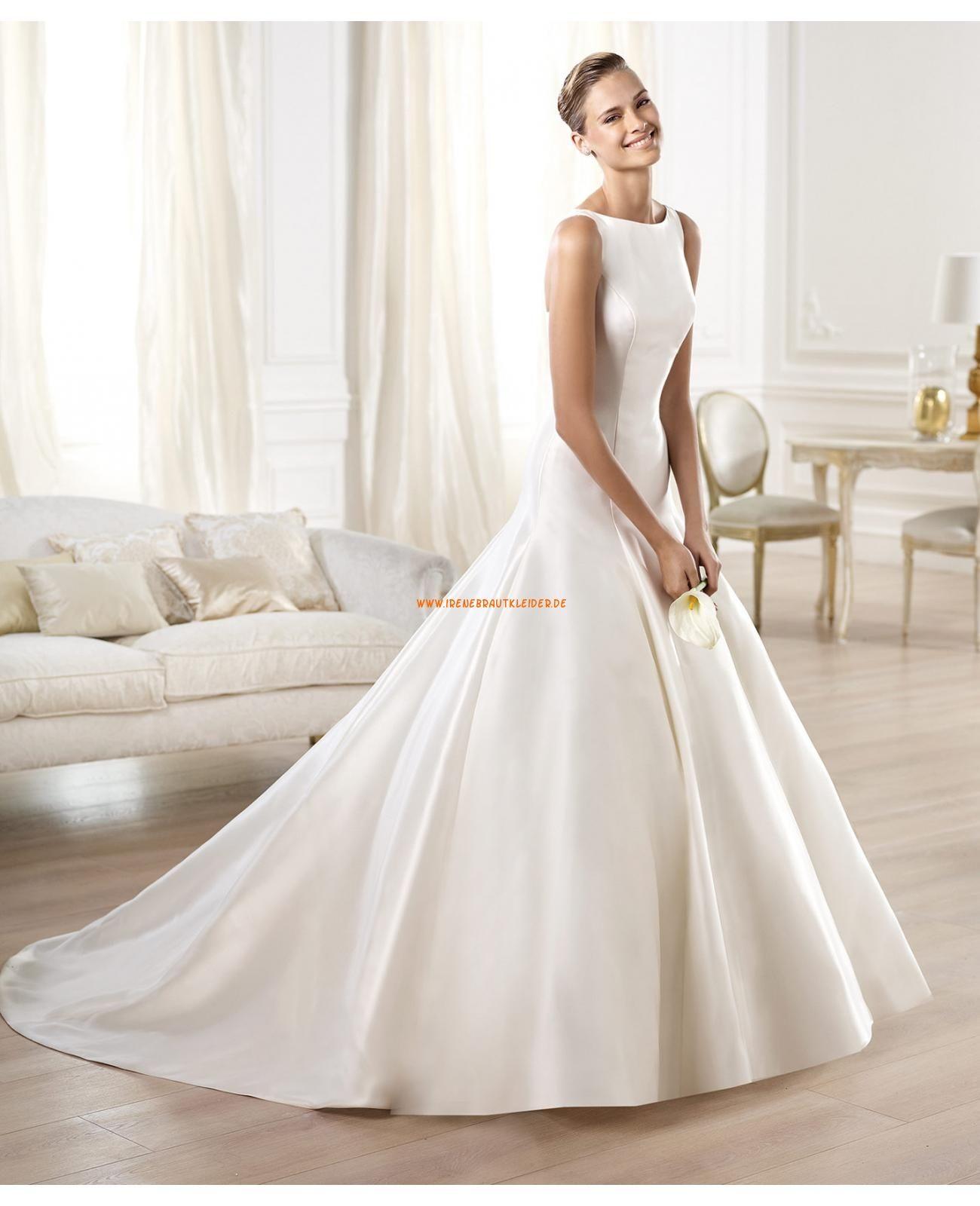Außergewöhnliche Aparte Hochzeitskleider aus Taft | Hochzeit ...