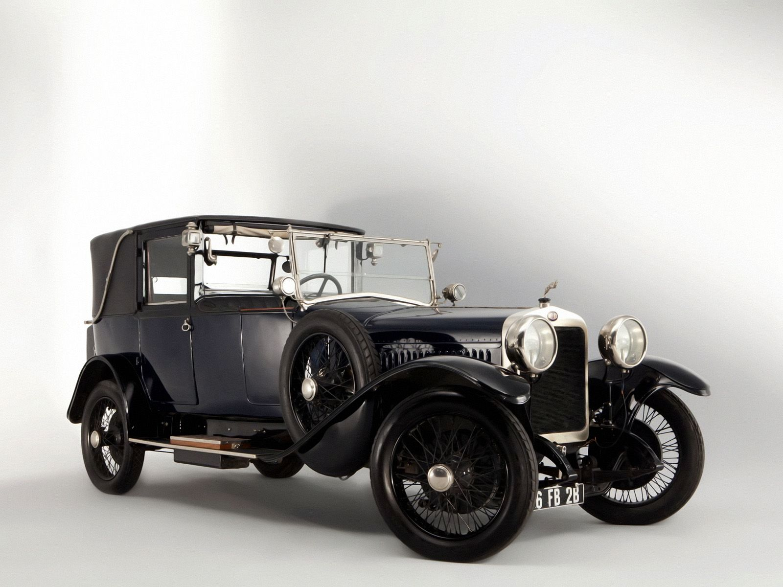 1920 Delage Type Co Coupe Chauffeur Chauffeur Coupe Antique Cars