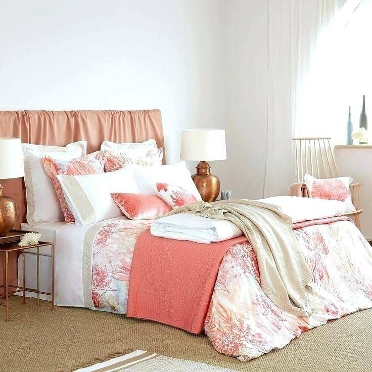 bedroom ideas peach bed linens luxury pink bedroom on cute bedroom decor ideas for teen romantic bedroom decorating with light and color id=48863