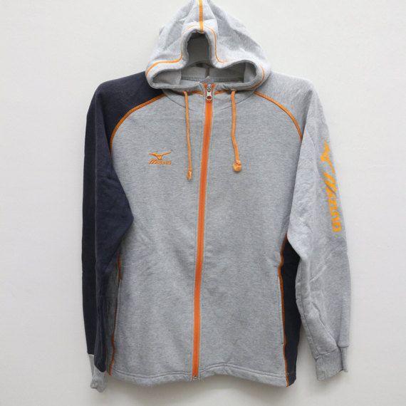 Vintage Playboy fullprint hoodie zipper sweatshirt GVhPZ5Au