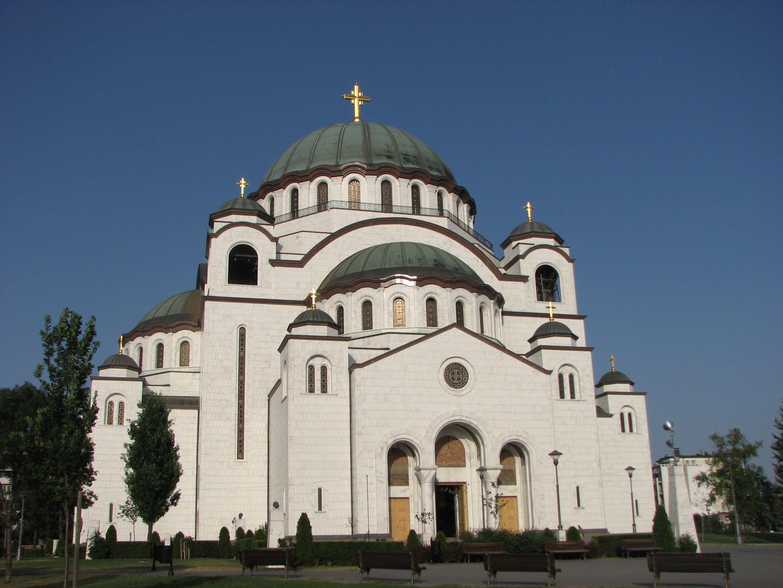 Istoria Bisericii Ortodoxe (cronologie) - OrthodoxWiki