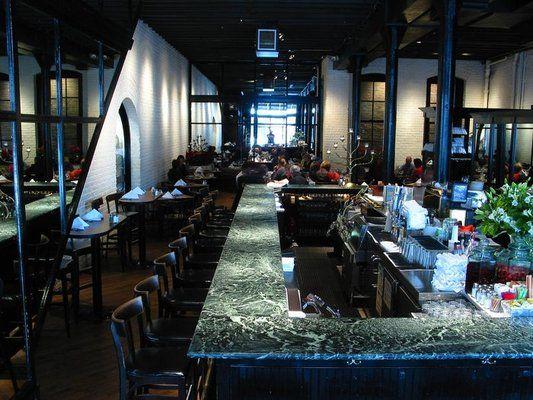 M's Pub Bar View, Omaha
