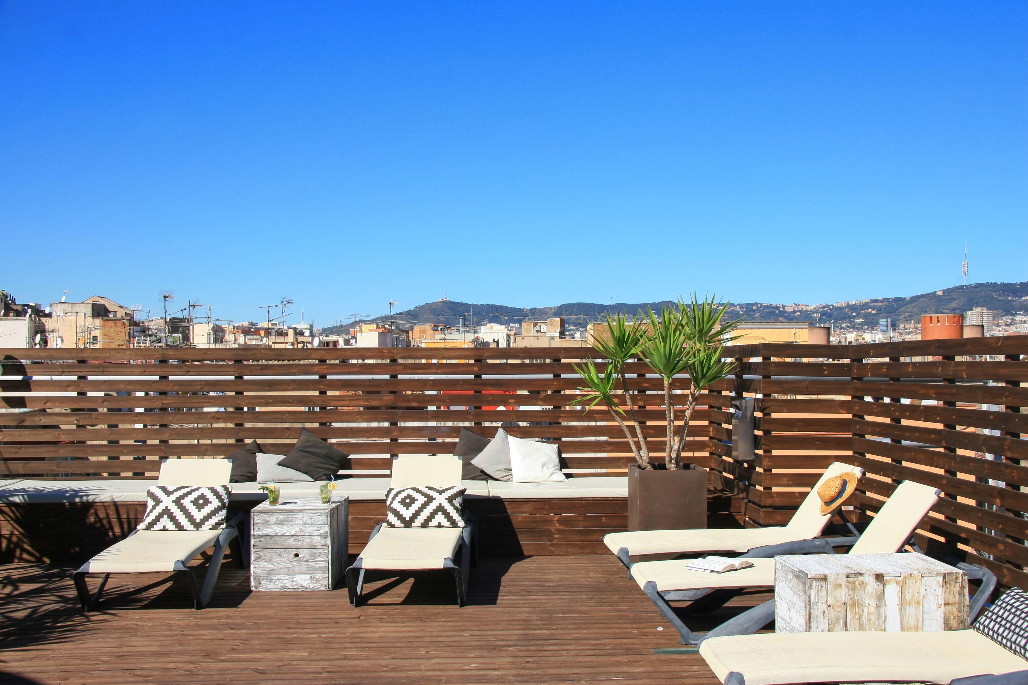 Terraza Terrace Design Outdoor Furniture Sets Hotel