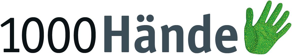 1000 Hände e.V.  Wir machen das. Wir haben 1000 Hände.  http://www.1000haende.org