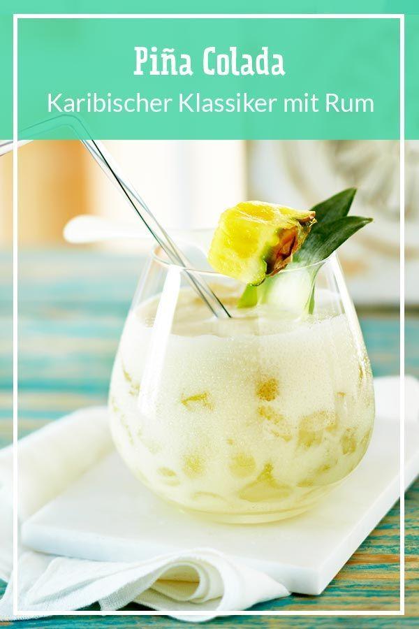 Photo of Classic Cocktail: Pina Colada Recipe | DELICIOUS