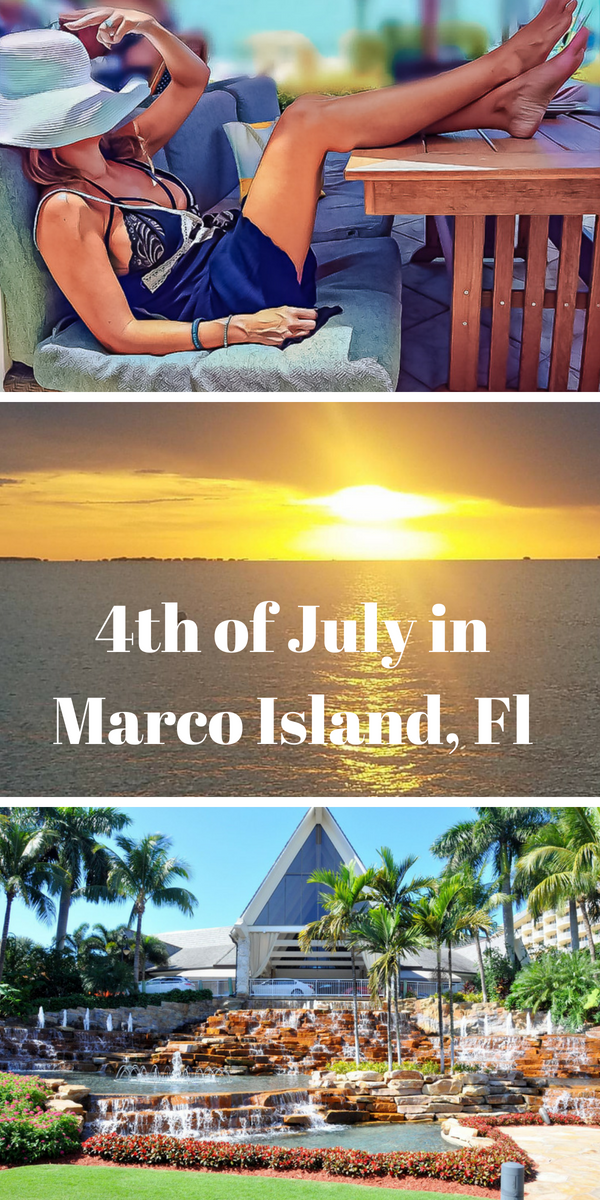 An Amazing July 4th Holiday Staycation At Marco Island Fl Holiday Staycation Best Island Vacation Island Travel