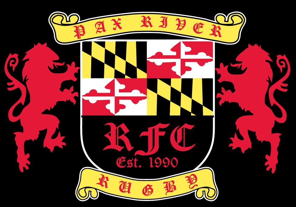 Southern Maryland S Best Pax River Rugby Pax Vehicle Logos Rugby
