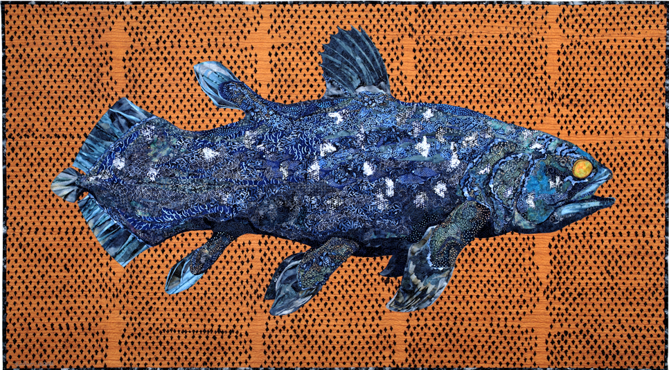 Gombessa, by Susun Carlson.