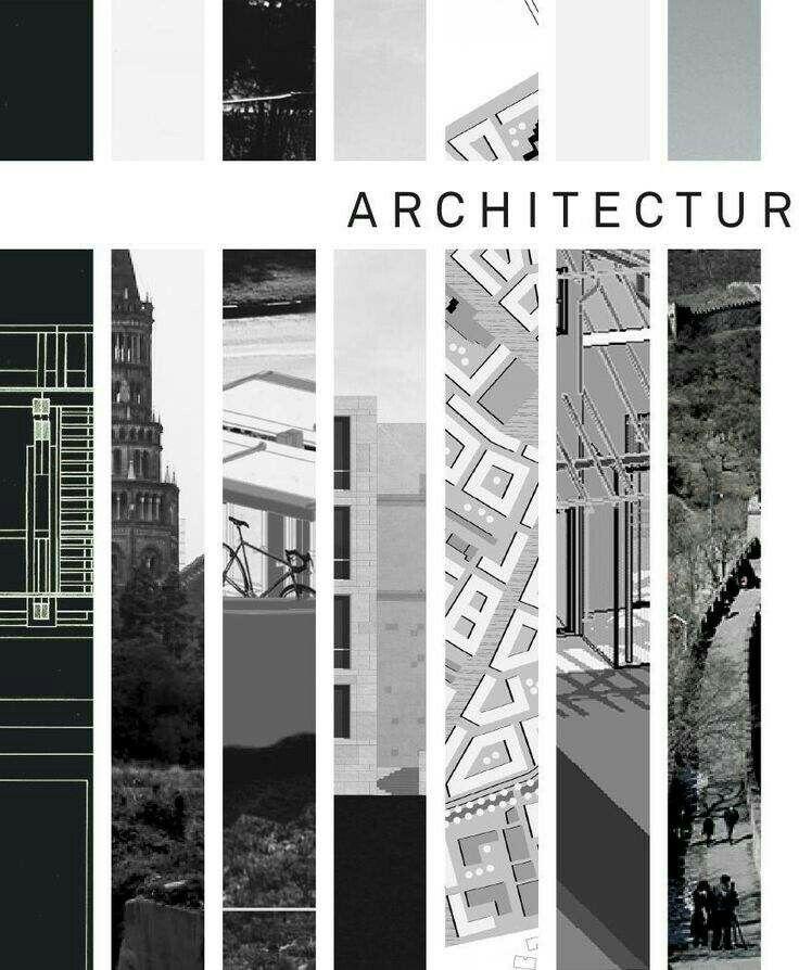Pin de dunja en portfolio pinterest portafolio for Portafolio arquitectura