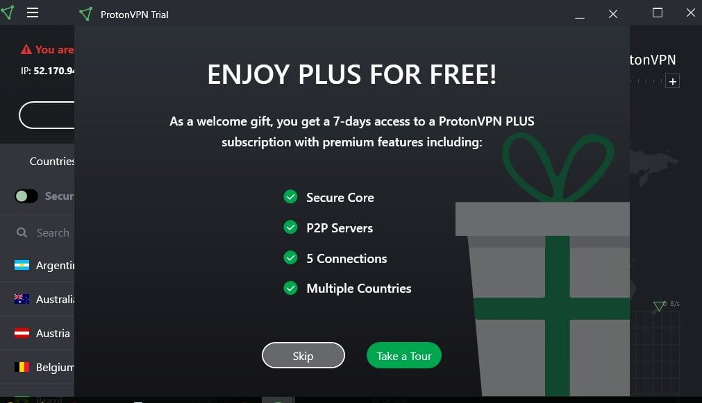Best Free Vpn For Pc 2021