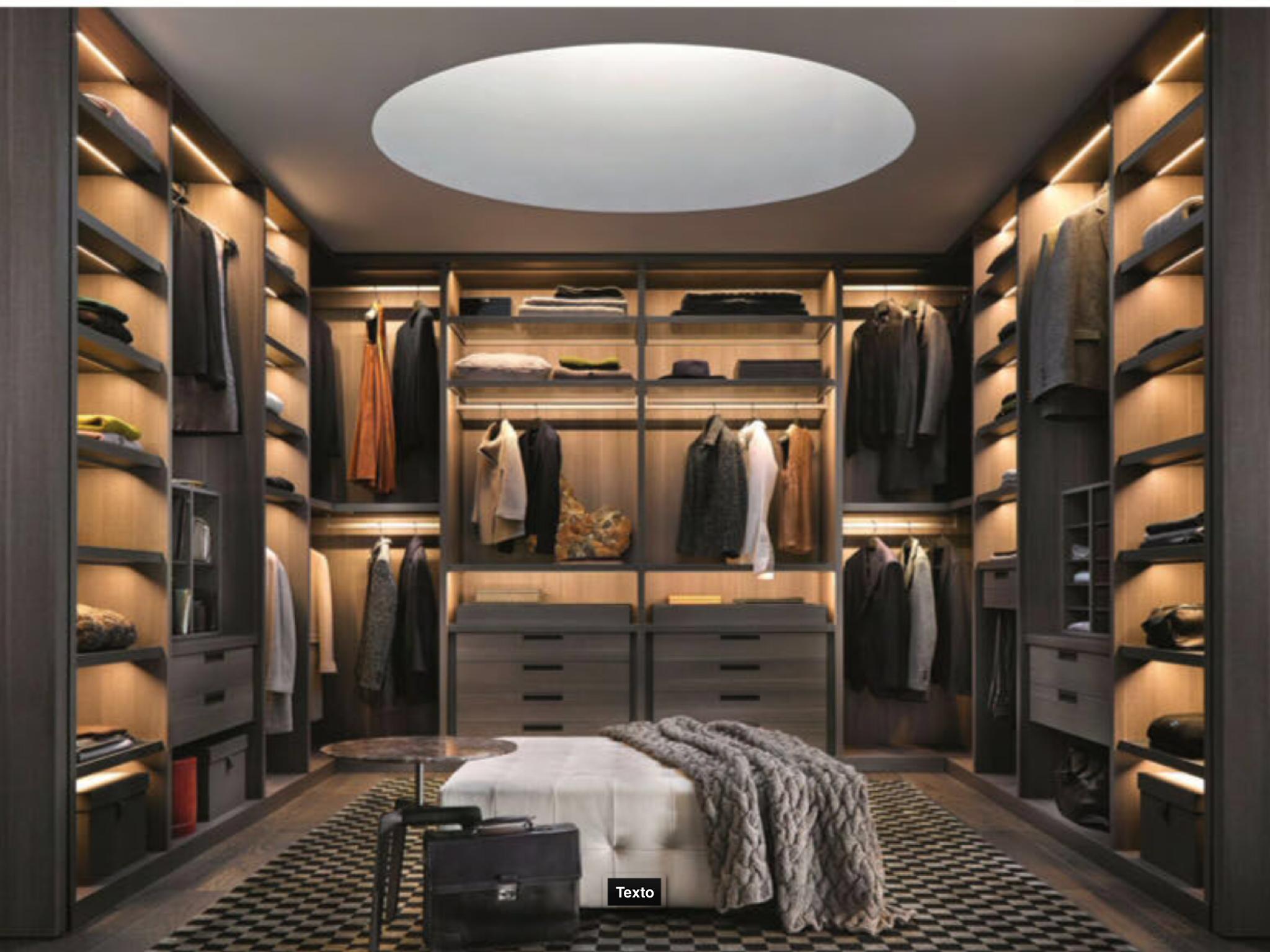 Ankleidezimmer Englisch ~ Wardrobes #closet #armoire storage hardware accessories for