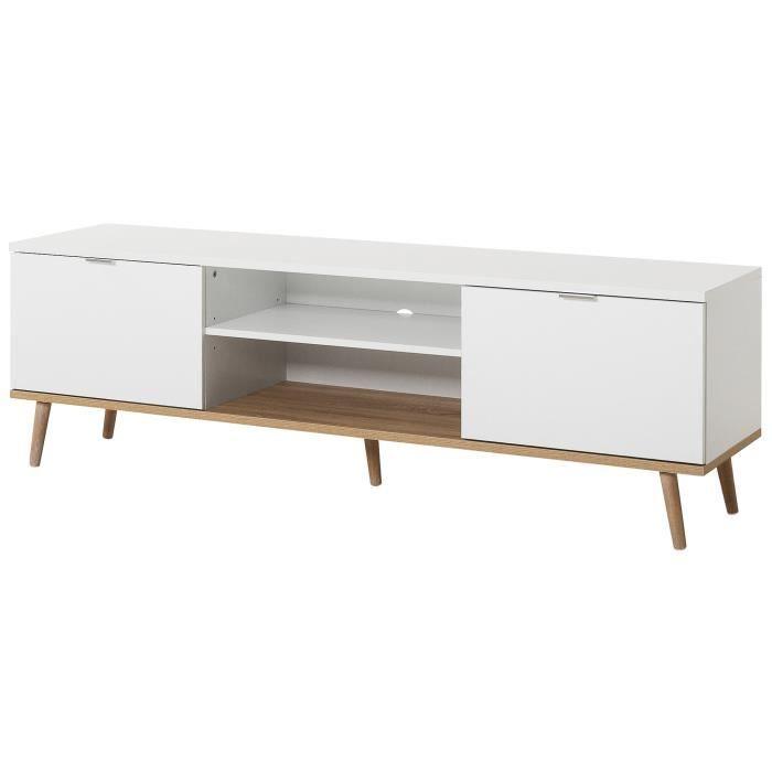 Meuble Tv Design Scandinave Lema Meuble Tv Design Meuble Tv Mobilier De Salon
