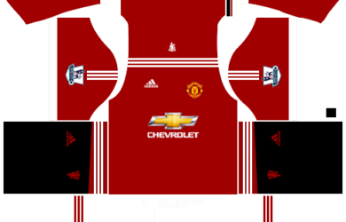 Manchester United 2015 2016 Dream League Soccer Kits Url 512x512 Soccer Kits Manchester United Manchester