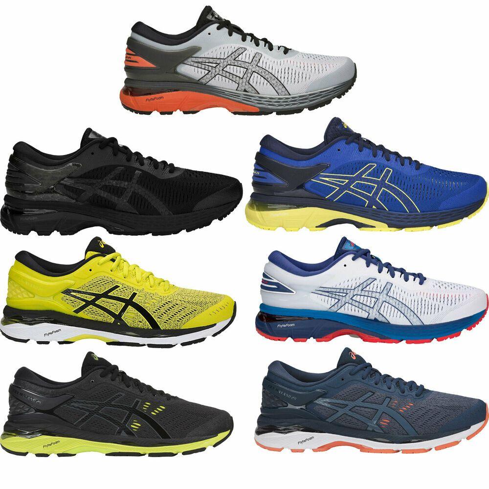 Asics Performance Gel-Kayano Chaussures de Course Homme Sport D ...
