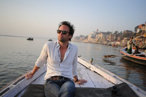 Walton Goggins: humanitarian, insightful actor, and all around beautiful person.