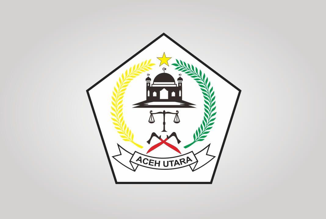 Kabupaten Aceh Utara Logo Vector Di 2020
