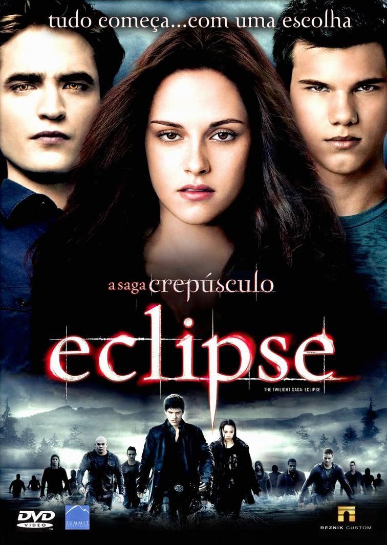 A Saga Crepusculo Eclipse Dublado Em 2020 Com Imagens