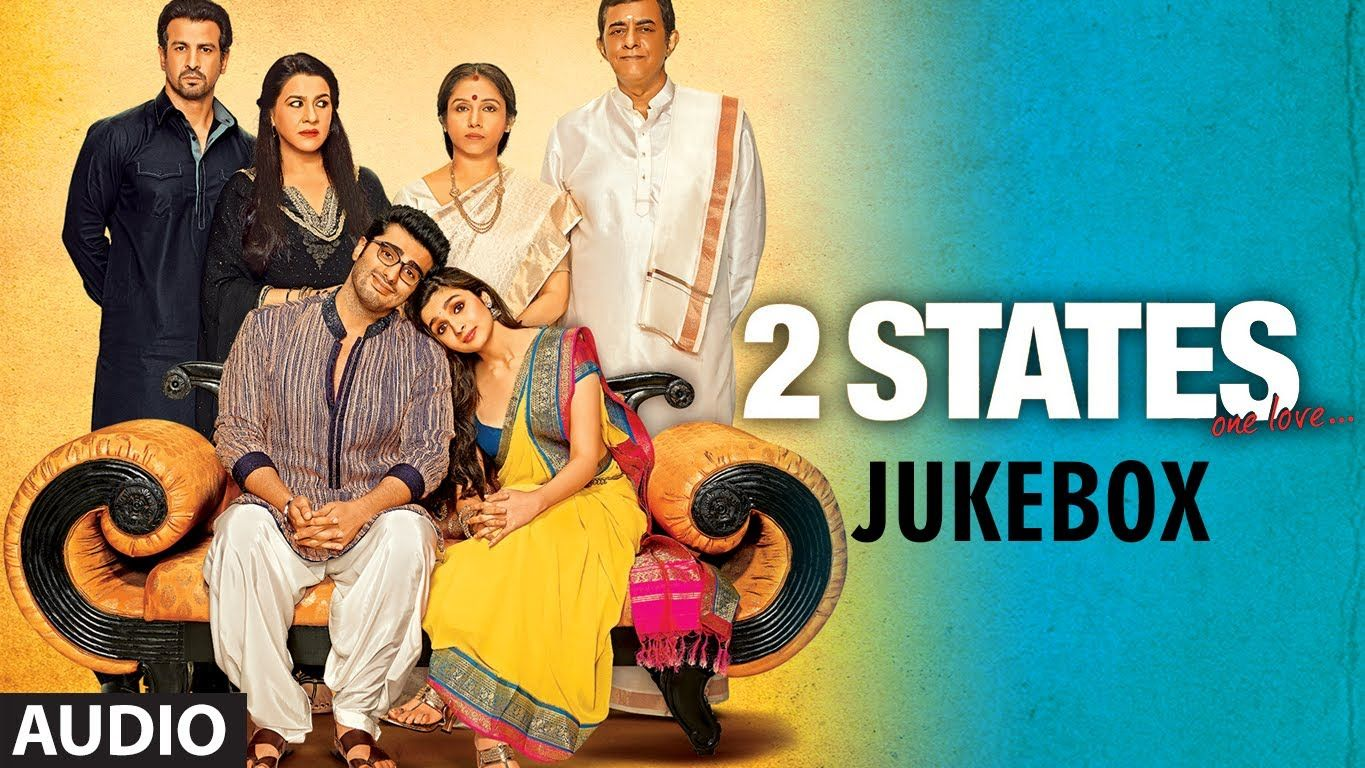 The Melody Of Love Has Captivated Krish And Ananya S Hearts What About You Click Here To Listen To All T 2 States Movie Download Movies Full Movies Download