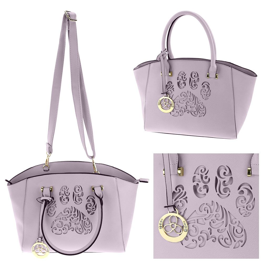 Pawsitively Beautiful Handbag at The Animal Rescue Site 2daaa5a83567f