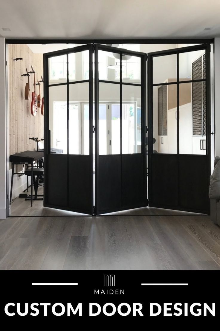 Custom Door Design Ideas   Modern Architecture